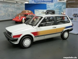 vw automuseum – 40 jahre polo_30