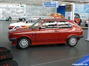 vw automuseum – 40 jahre polo_33