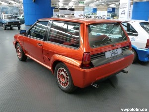 vw automuseum – 40 jahre polo_41